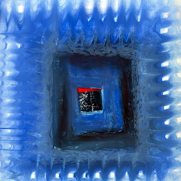 4-4 pastel-nuances-bleus fentre 21-21 cadre 30-30