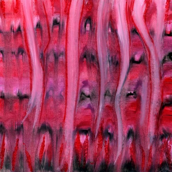 4-9 pastel rose fuxia-21-21 cadre 30-30